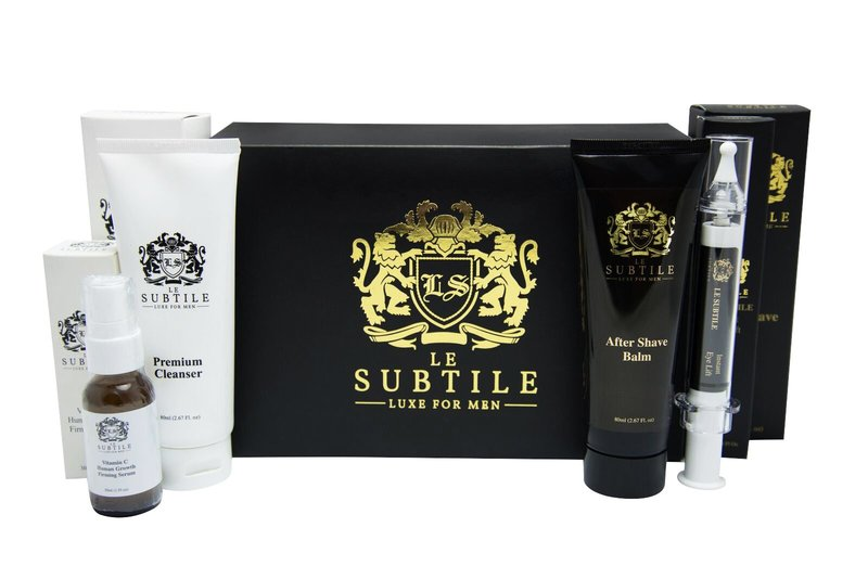 Luxury Box - 4 Products