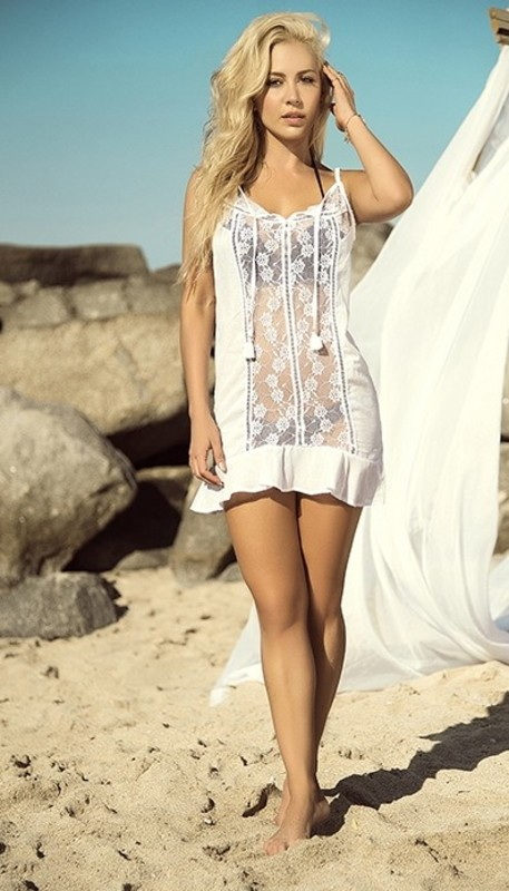 Cover Up & Beach Dress